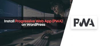 install progressive web apps (pwa) on wordpress