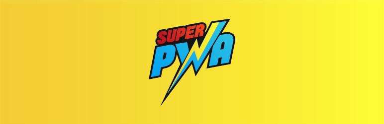superpwa, a plugin which i use for enabling pwa on wordpress