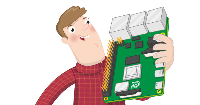 Setting up your Raspberry Pi