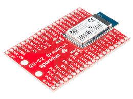 SparkFun Audio Bluetooth Breakout - RN-52