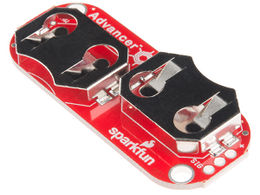 Sparkfun MyoWare Power Shield