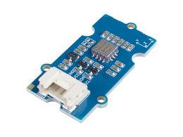 Grove - 3-Axis Digital Accelerometer ±40g (ADXL357)