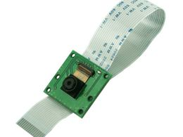 ArduCam 5 MP Mini Camera OV5647 1080p for Raspberry Pi