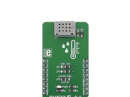 Mikroe DHT22 2 click - Humidity and Temperature Sensor - CM2322