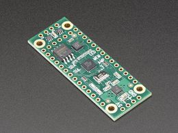 PJRC Prop Shield with Motion Sensor for Teensy 3.2 and Teensy-LC Development Board
