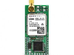 Mikroe AnyNet 3G-EA click (for EU and Australia)