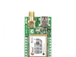 Mikroe GPS Click - u-blox LEA-6S Module