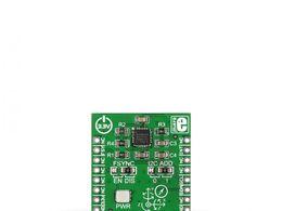 Mikroe MPU 9DOF Click - MPU–9150 9-Axis Motion Sensor