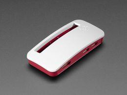 Raspberry Pi Case for Pi Zero W + Mini Camera Cable