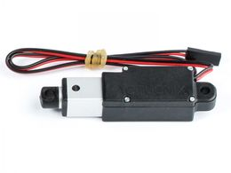 L12 Linear Actuator 10mm 210:1 12V Limit Switch