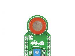 Mikroe CO click - MQ-7 Carbon Monoixde Gas Sensor Module