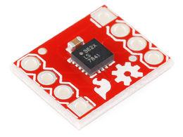 SparkFun Triple Axis Accelerometer Breakout - ADXL362