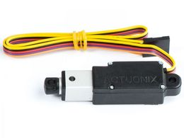L12-P Linear Actuator 10mm 50:1 12V with Position Feedback