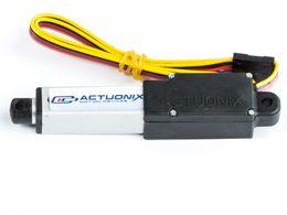 L12 6V 30mm 100:1 Analog Miniature Linear Actuator
