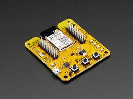 ACKme WiConnect WiFi Module - Mackerel Evaluation Board