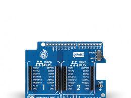 Mikroe Arduino UNO Click Shield