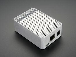 uniBBB - Unibody Aluminum Case for BeagleBone Black