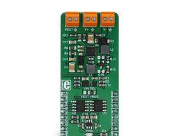 Mikroe Boost-INV 2 click - DC/DC Boost Converter Inverter - TPS65131