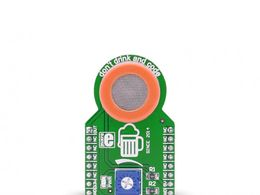 Mikroe Alcohol Click Sensor - MQ-3