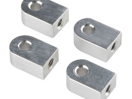 Beam Attachment Blocks - 4 pack