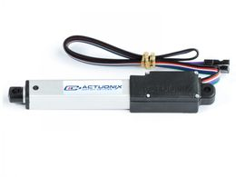 L12 Actuator 50mm 50:1 12V PLC/RC Control