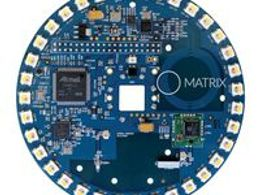 MATRIX Creator One IoT Board for Raspberry Pi