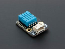 DFRobot Gravity: DHT11 Temperature Humidity Sensor For Arduino