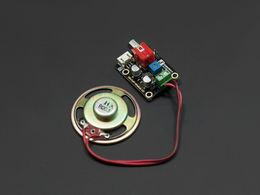 386AMP Audio Amplifier Module (Arduino compatible)