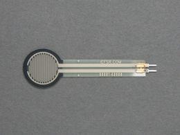 Round Force-Sensitive/ Sensing  Resistor - FSR