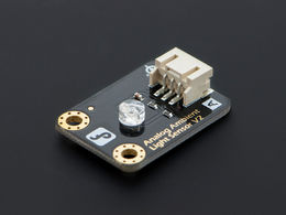 DFRobot Gravity: Analog Ambient Light Sensor For Arduino