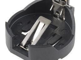 Coin Cell Battery Holder - 20mm (PTH)