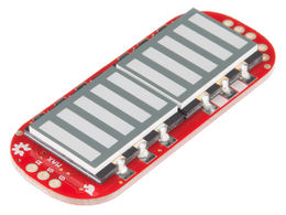 Sparkfun MyoWare LED Shield