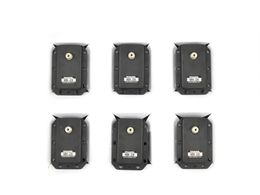 Dynamixel MX-28T Smart Serial Servo (6pk)