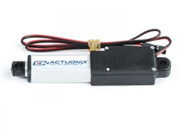 L12 Linear Actuator 30mm 210:1 12V Limit Switch