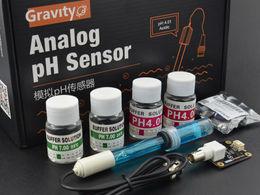 Gravity: Analog pH Sensor/Meter Kit V2