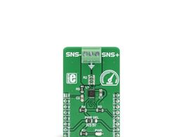Mikroe PAC1921 click - Power Monitoring and Measuring Module