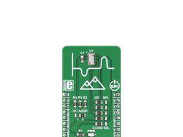 Mikroe Altitude 2 click - Barometric Pressure / Temperature / Altitude Sensor - MS5607-02BA03