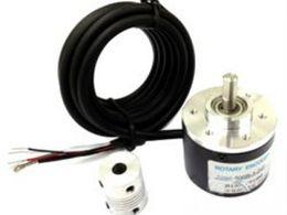 5.5mm Rotary Encoder 500 P / R