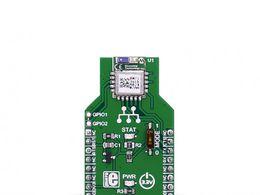 Mikroe RN4871 Click - Bluetooth® 4.2 Low Energy Module
