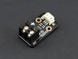 DFRobot Gravity: Analog 20A Current Sensor