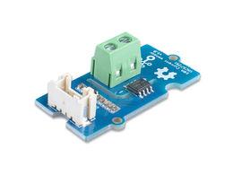 Grove - 10A DC Current Sensor (ACS725)