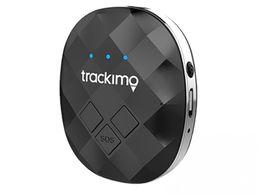 Trackimo 3G Guardian GPS Tracker