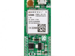 Mikroe 3G-EA click (for EU and Australia)