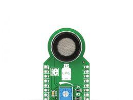 Mikroe LPG click - MQ-5 Sensor