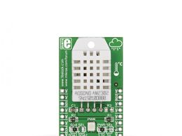Mikroe DHT22 click - Temperature and Humidity Sensor Module