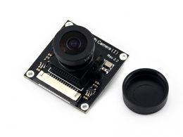 Raspberry Pi Camera Module w/ Fisheye Lens