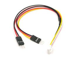 Grove Branch Cable for Servo(5PCs pack)