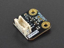 DFRobot Gravity: VL53L0X ToF Laser Range Finder