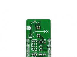 Mikroe Accel 6 Click - 3 Axis Acceleration Sensor - BMA280