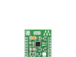 Mikroe Proximity click - VCNL4010 Proximity and Ambient Light Sensor